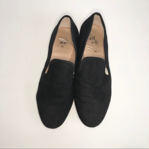 5/25 H&M loafers flats